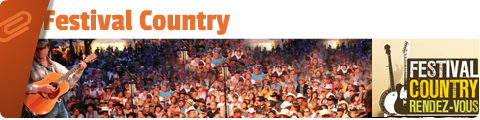 Festival Country Rendez-vous
